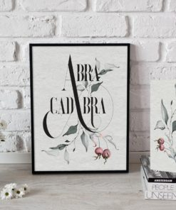 Abracadabra – your personal magic :-)