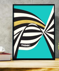Think and Love