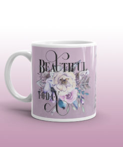 BEAUTIFUL Boho Mug