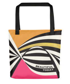 Beautiful Today – Tote Bag