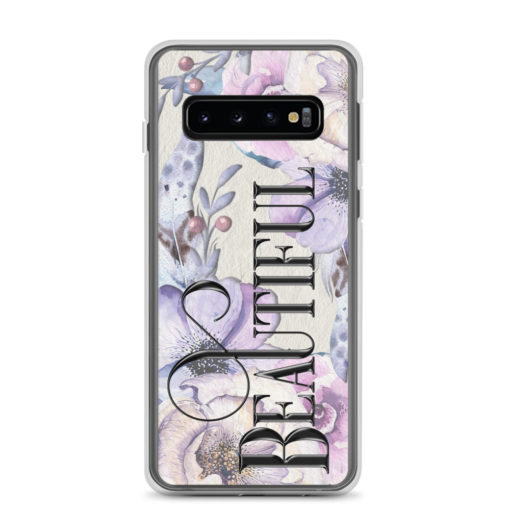 BEAUTIFUL phone case