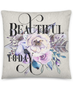 BEAUTIFUL Boho Pillow