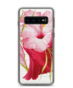 PINK TROPICALS PhoneCase