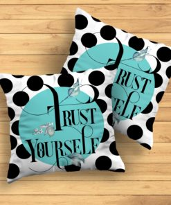 Trust Yourself– Pillow