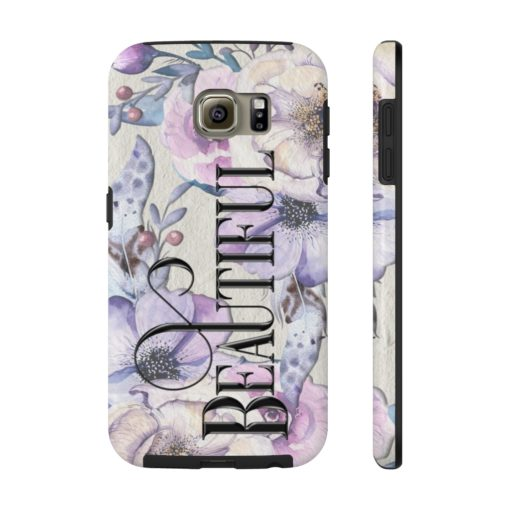 Beautiful – Phone Case