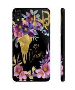 Go Create – Phone Case