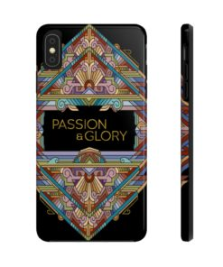 Passion & Glory – Phone Case
