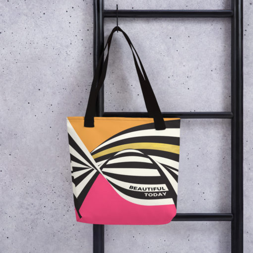 Beautiful Today – Tote Bag