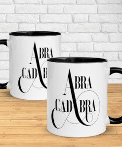Abracadabra – Classy Mug