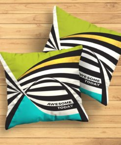 Awesome today – Pillow