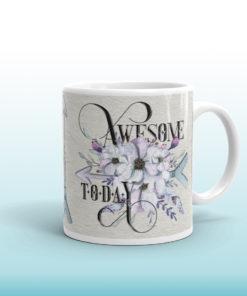 AWESOME Boho Mug