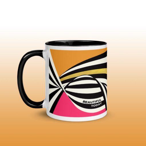 Beautiful today – Mug