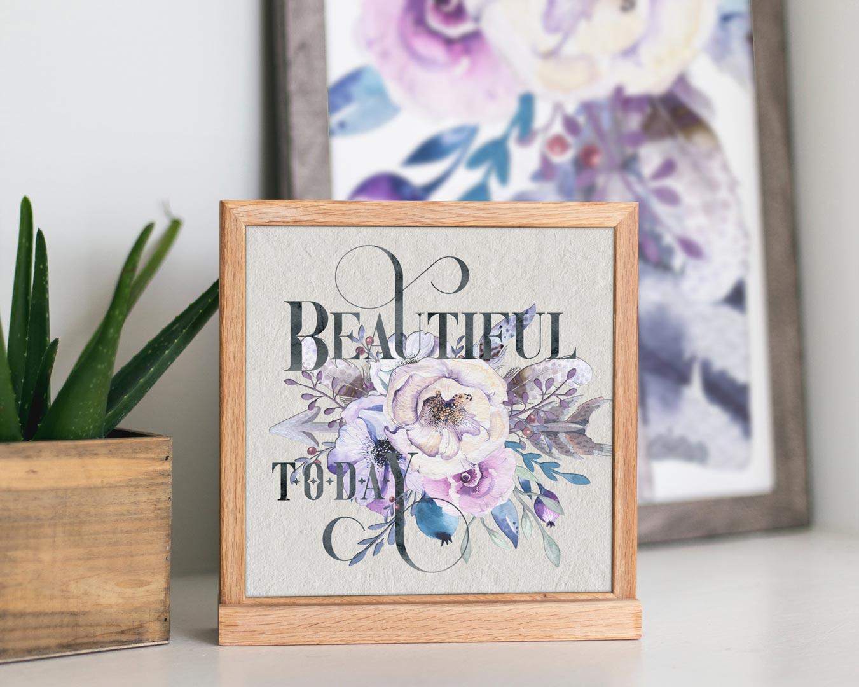 Beautiful Today – Boho Style