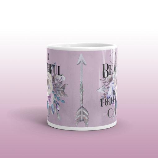 BEAUTIFUL Boho Mug