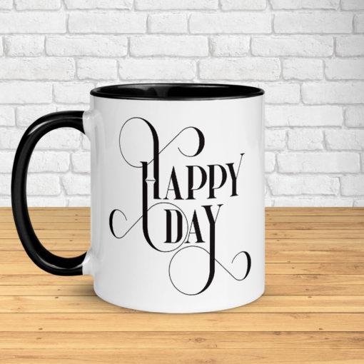 Happy Day – Classy Mug