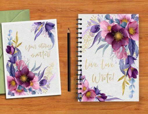 Live Love Write