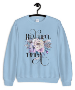 BEAUTIFUL Boho Sweatshirt