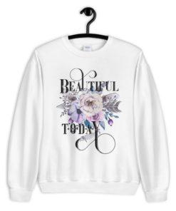BEAUTIFUL Boho Sweatshirt