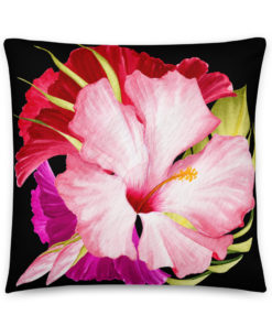 PinkTropical #2 – Pillow