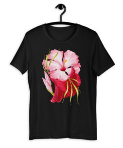 PINK TROPICALS T-Shirt