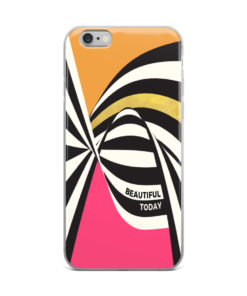 Beautiful Today – iPhone case