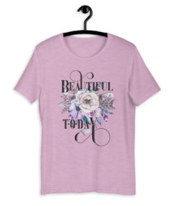BEAUTIFUL Boho T-Shirt