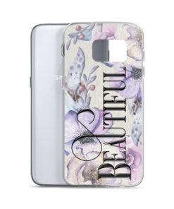 BEAUTIFUL phone case