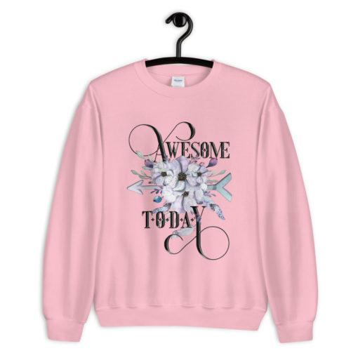 AWESOME Boho Sweatshirt