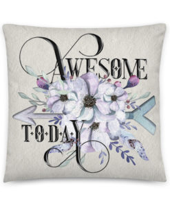 AWESOME Boho Pillow