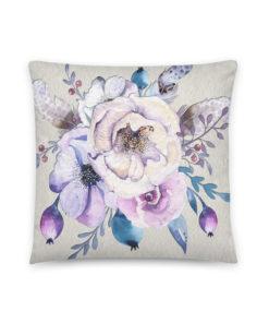 BEAUTIFUL Boho Pillow