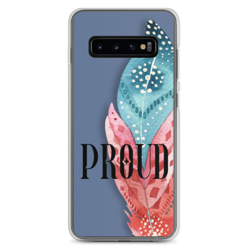 PROUD phone case
