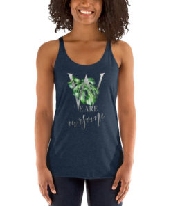 We are awesome - Tank Top