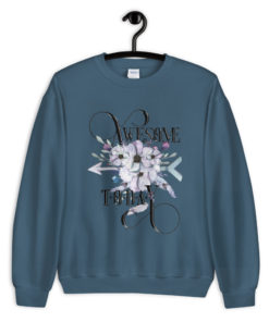 AWESOME Boho Sweatshirt