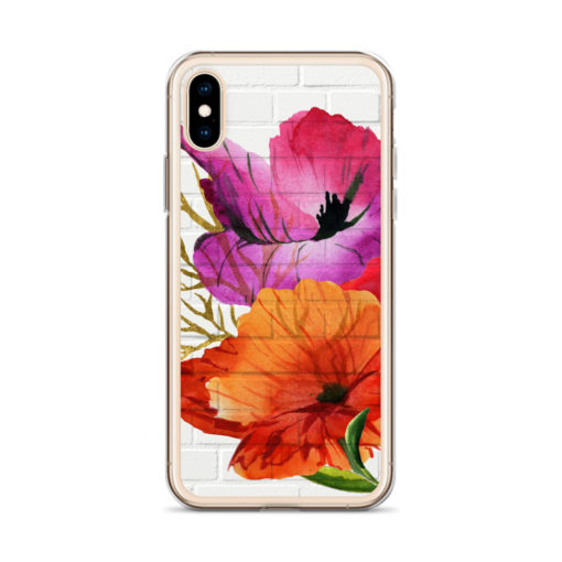 POWER POPPIES PhoneCase