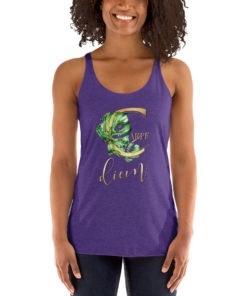 Carpe diem - Tank Top
