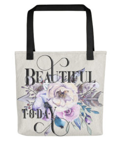 BEAUTIFUL Boho Tote Bag