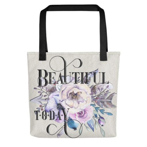 BEAUTIFUL Boho Tote Bag