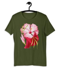 PINK TROPICALS T-Shirt