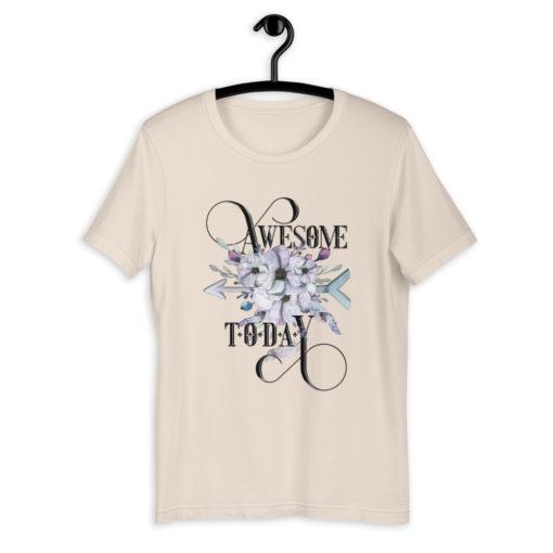AWESOME Boho T-Shirt