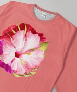 Pink Tropicals