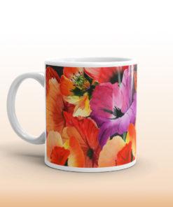 HAPPY POPPIES #1 Mug