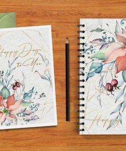 Happy Day - Starflower