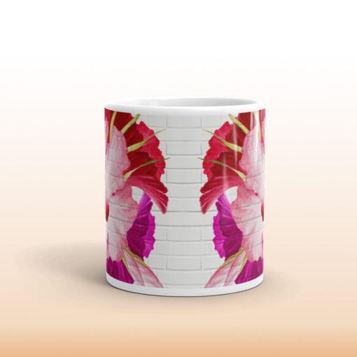 Pink Tropical #2 – Mug