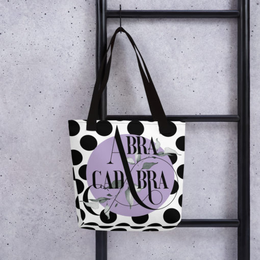 Abracadabra – Tote Bag
