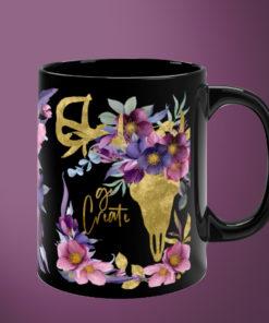 Go Create – Artist's Mug