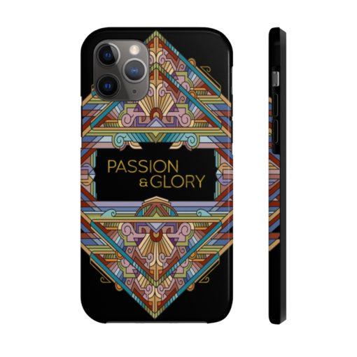 Passion & Glory – Phone Case
