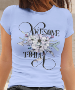 Awesome Today – Boho