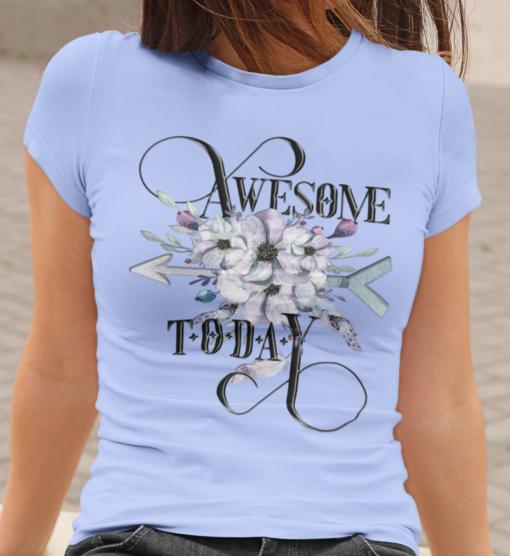 Awesome Today – Boho