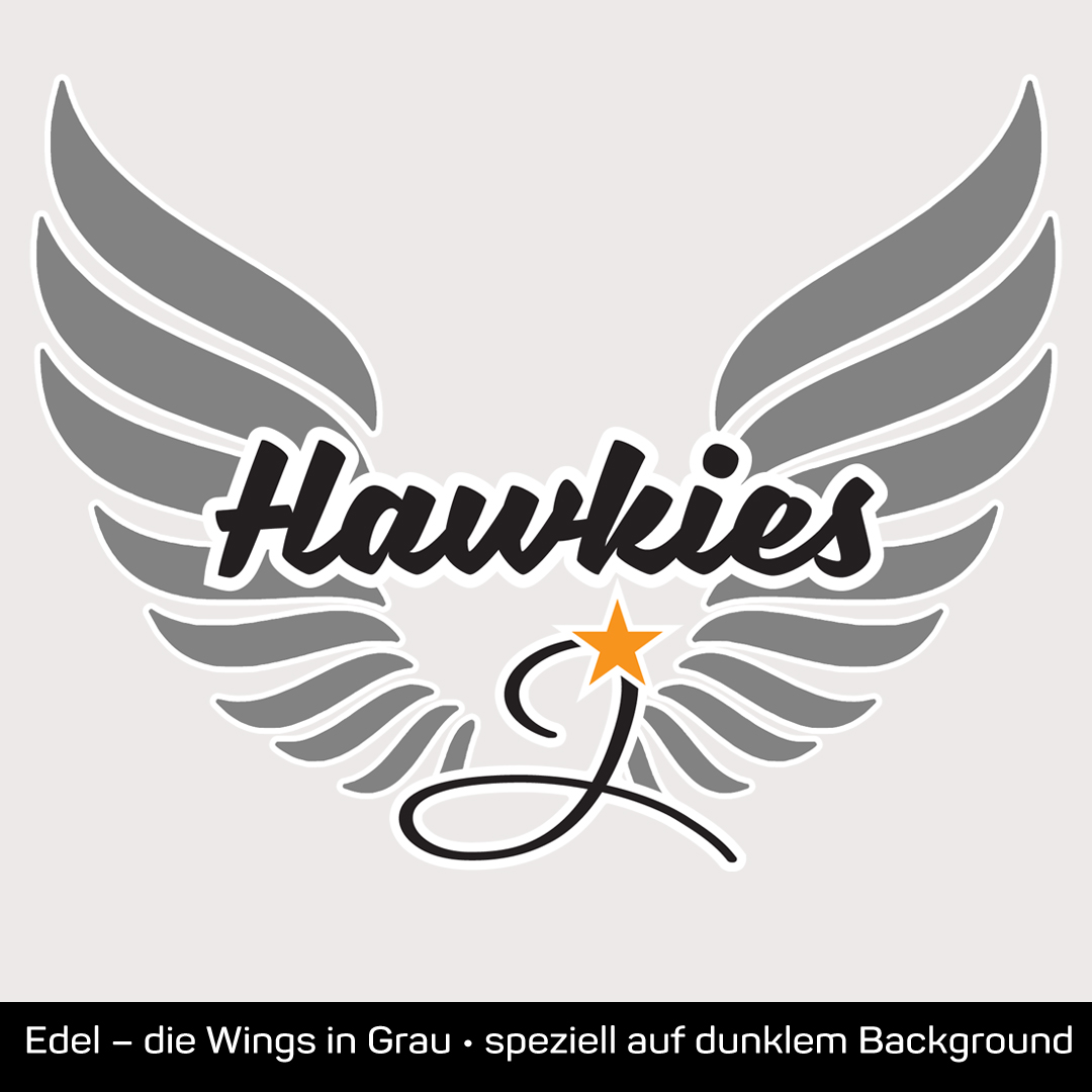 Hawkies Emblem